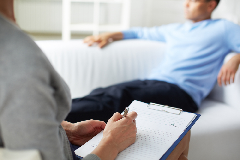 Psicoterapia en DF