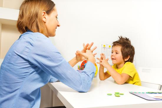 Terapia infantil en DF