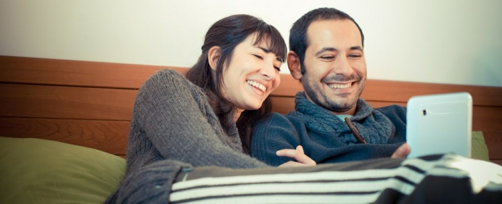 Terapia de parejas Online