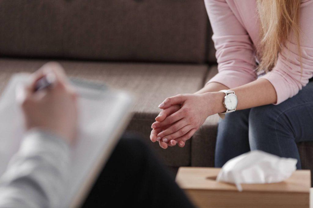 Psiquiatra a domicilio en CDMX